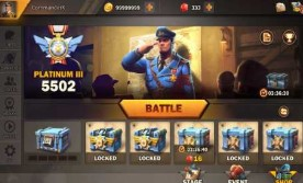 Battle Boom 1.1.8 Apk + Data for android