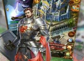 Evony: The King's Return 3.6.1 Apk for android